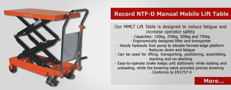 Record NTF-D