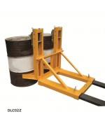 Taper Grip Drum Clamp DLC02Z