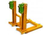 Grip Forklift Drum Grab DLZ02Z