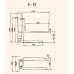 ERGO ET 800kg Electric Mini Lifter/Tilter
