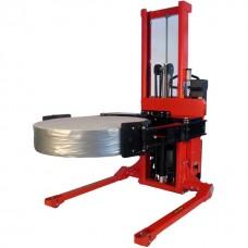 Logitrans LFSRRM 1001 Reel Rotator with straddle legs