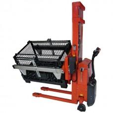 Logitrans ELFRA/ELFSRA Rotator with adjustable box holders