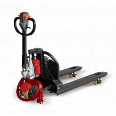 Record SQR15HLi Lithium Battery Fully Powered Pallet Truck