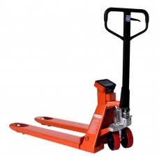 Record WS2000G Weigh Scale Hand Pallet Truck