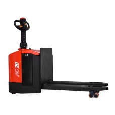 Record SQR20HE Fully Powered Pallet Truck