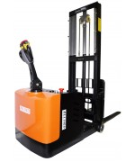 3000MM 600KG Compact Counterbalanced Stacker Record ITBC0630L
