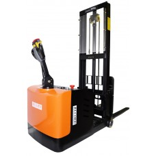 1600MM 800KG Compact Counterbalanced Stacker Record ITBC0816L