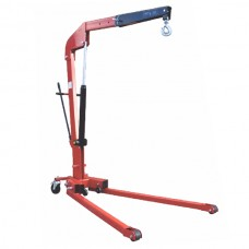 Record WCF-A manual workshop crane up to 2000kg