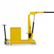Record WC70M Manual Workshop Crane