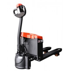 Record SQR15H Ultra Compact Fully Powered Pallet Truck