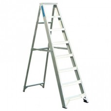 Record ATS Aluminium Trade Stepladder