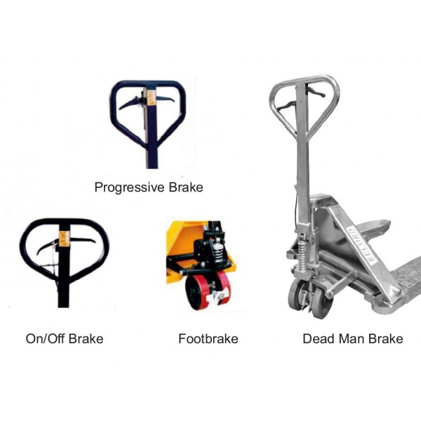 Types Of Brake