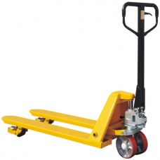 Record BF4W 4-Directional Movement Pallet Truck