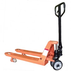 Record BFe Compact Hand Pallet Truck