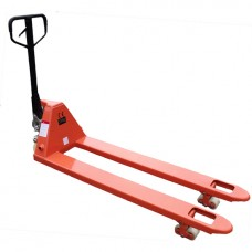 Record BFL Long Hand Pallet Truck