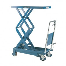 Record BG-D Scissor Lift Table
