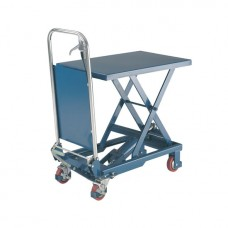 Record BG-S Scissor Lift Table