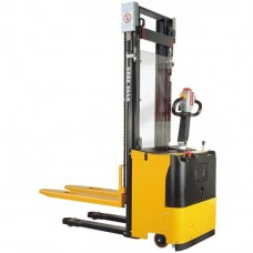 Record CP Fully Powered Stacker