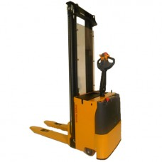 Record CP16 Fully Powered Stacker