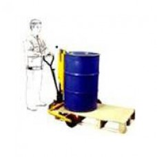 Record Drum Carrier Straddle
