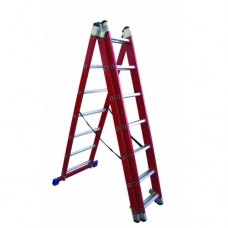 Record Glass Fibre Ladder