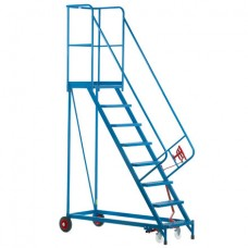 Record Heavy Duty Vantage Steps