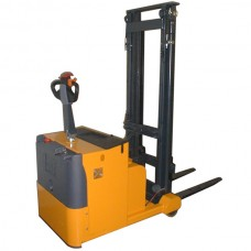 Record ITBC Heavy Duty Counterbalanced Stacker