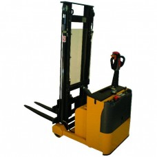 Record ITBC Ultra Compact Counterbalanced Stacker