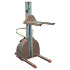 Record ITE-Inox Stainless Mini Lifter