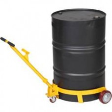 Record Low Profile Drum Carrier