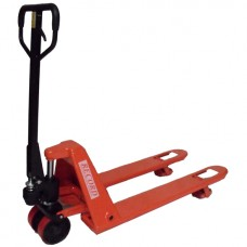 Record LP Low Profile Pallet Truck LP2000