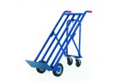 Record MD3T Medium Duty 3-Way Sack truck