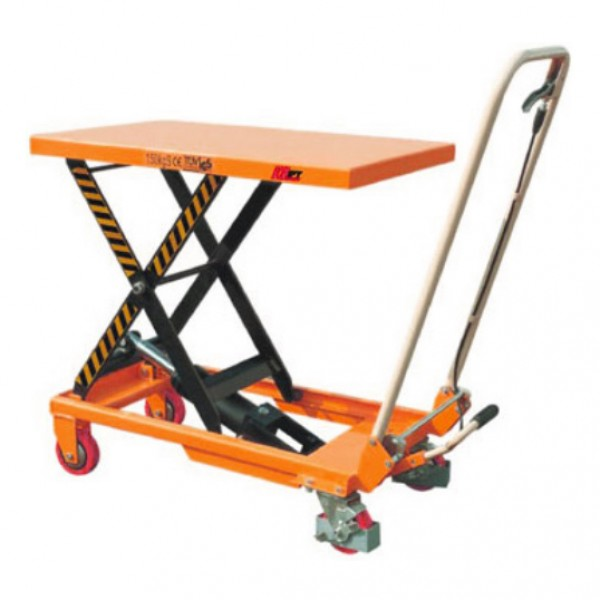 Record Ntf Manual Mobile Lift Table Ntf Lift Tables