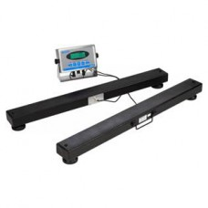 Record PBS1 Portable Weigh Beam Scales