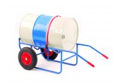 Record RDT30P Drum Trolley & Pouring Stand