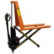 Record RHLE Heavy Duty Electric High Lifter