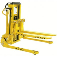 Record RHMS Premium Manual Stacker with Straddle legs