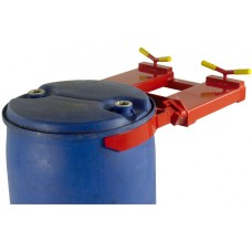 Record RPDC Plastic Drum Clamp