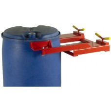 Record RSDC Short Arm Plastic Drum Clamp