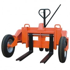 Record RT Rough Terrain Pallet Truck