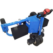 Record RTE Electric Rough Terrain Pallet Truck