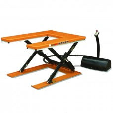 Record SLT-HU Low Lift Table