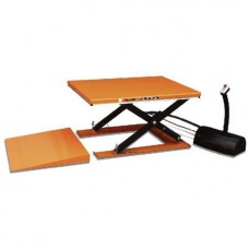 Record SLT Low Profile Static Lift Table