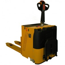 Record SQR30 Fully Powered Pallet Truck