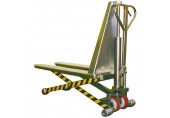 Record TPX 100% Stainless High Lifter