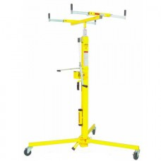 Record WLS Install Winch Lifter