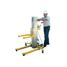 Record WLS200 Winch Lifter