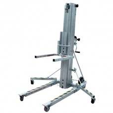 Record WLS300 Winch Lifter (Galvanised)