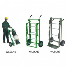 Record WLSCM Spool Carrier