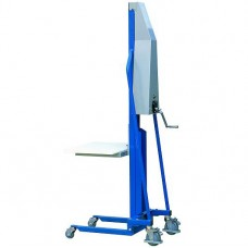 100kg Manual Mini Lifter WPM100G